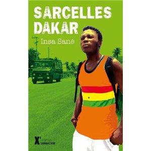 Sarcelles Dakar d'Insa Sané