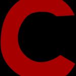 red-alphabet-letter-c